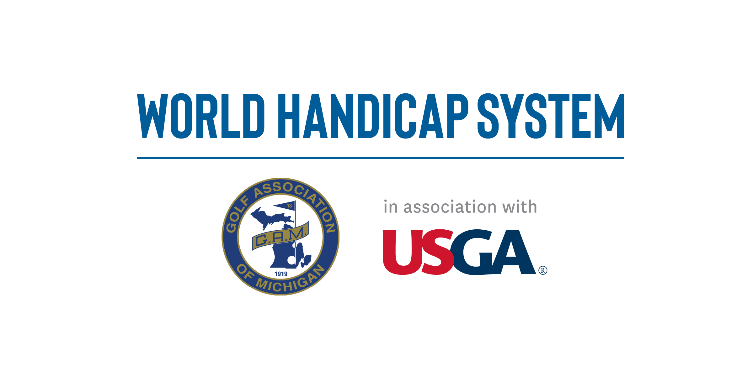 World Handicap System to Debut in January 2020
