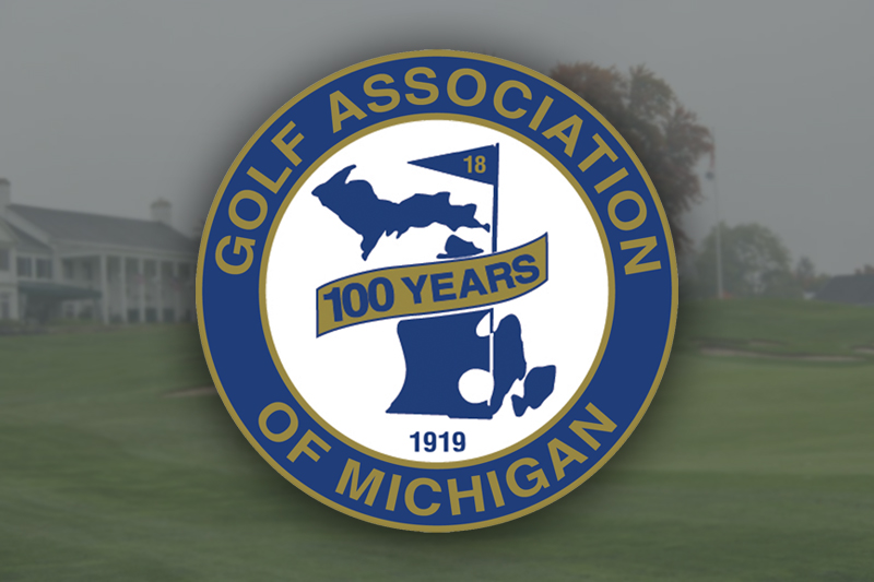 #GAM100: Golf Association of Michigan Plans Celebration Events