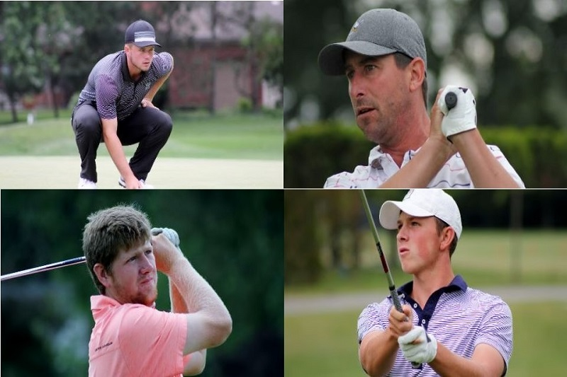 Foursome Headed to Final Day of the 107th Michigan Amateur Championship