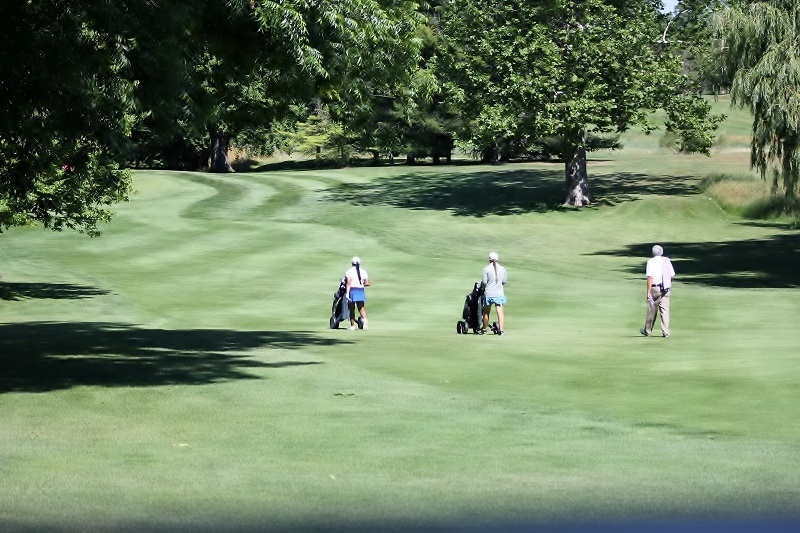 Forest Akers West Hosting 40th Michigan Girls Junior State Amateur