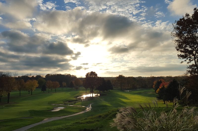COURSE OF THE WEEK: Lake Michigan Hills Features a Timeless Design